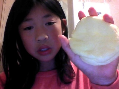 How to make a squishy easy for kids