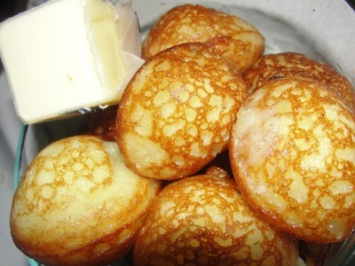 How to make Methiche God Appe recipe in marathi subtitle