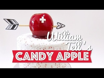 How to make perfect candy apples. Recipe and more