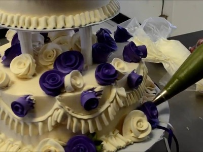 How to make the best decoration cake 2016