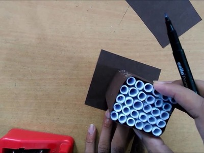 How to Make Thor Hammer   Paper Hammer Thor is Back