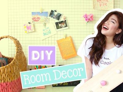 DIY Room Decor (Philippines) | Janina Vela