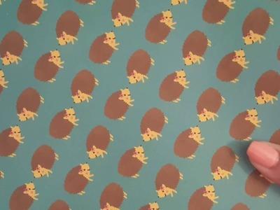 Hobby Lobby charm & new paper pads flip through haul!!