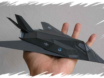 Make A Paper Airplane  3D Folding