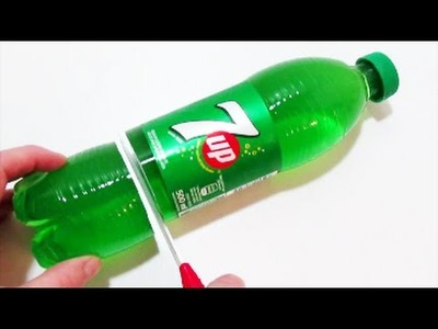 How to Make 7 Up Bottle Jelly Gummy Soda Fun & Easy DIY Homemade Green Seven Up Jello Pudding Desser
