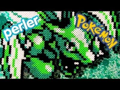 Who's That Pokemon?! (Perler Bead Project)