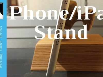 70: Make a DIY iPad stand that you could sell for $10.00 or more!
