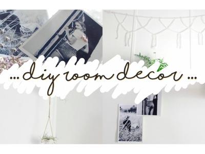 Groovy Diy Room Decor •••. Bella Snape