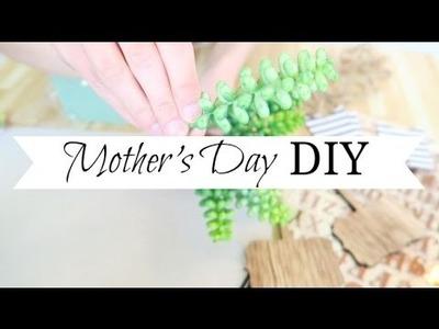 Mother's Day DIY & Decor Challenge 2016