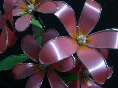 DIY: HOW TO Make Zardosi. Zardozi Flower