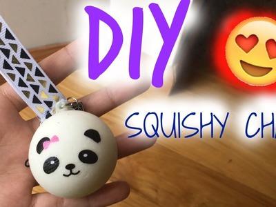 DIY SQUISHY CHAIN
