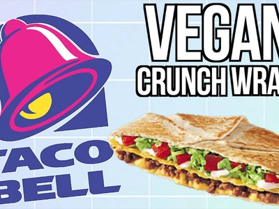 DIY VEGAN TACO BELL: Crunch Wrap Supreme! (ft. Nikki Phillippi)