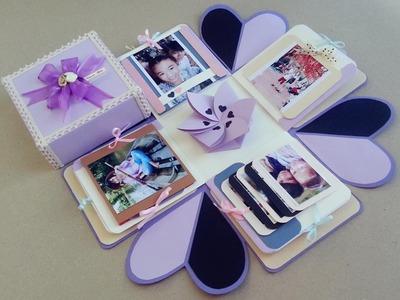 LOVE BOX - RABBIT HANDMADE