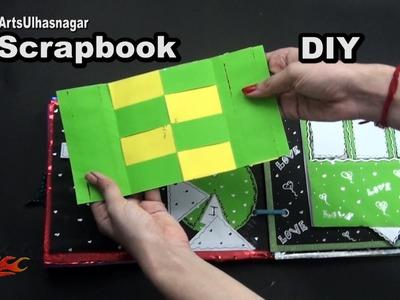 Scrapbook Idea   JK Craft Ideas 099