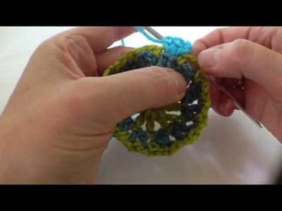 The Art of Crochet - Issue 46