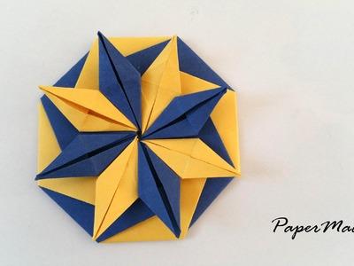 Origami Origami Box Diy Easy Washi Tape Ideas Decorative Gift