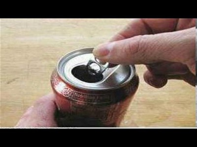 Ideas : Ideas to recycle the tabs of cans .  awesome diy projects