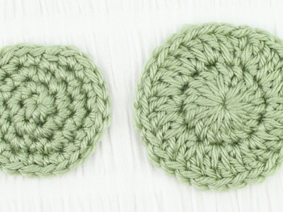 Invisible Join Crochet Tutorial