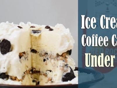 The Best DIY Ice Cream Cake Hack Ever (under $5) - Recipe Lifehack