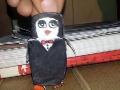 El rap de paper craft