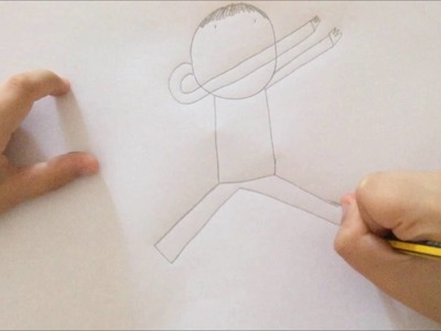 How to Draw a DAB