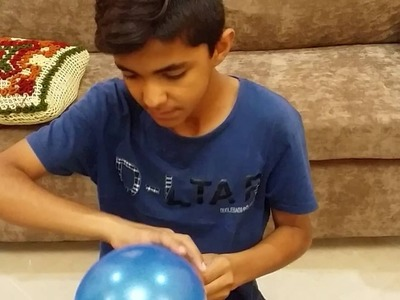 How to Make a Phone Cover with a Ballon anywhere