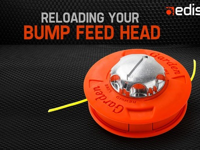 How to Reload Your Twister Bump Feed Head