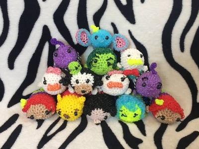 Rainbow Loom Tsum Tsum Collection | CraftMuse