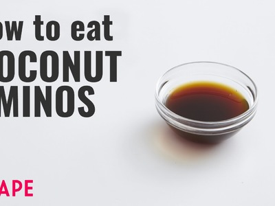 How To Eat Coconut Aminos | Shape