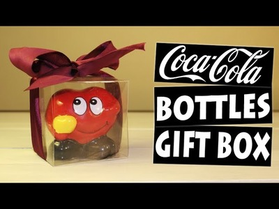BEST Life Hack with Coca-Cola Bottles | DIY Gift Box