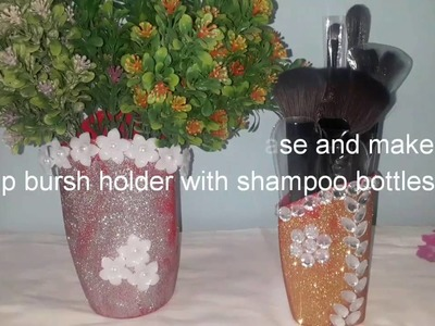 How to reuse shampoo bottles