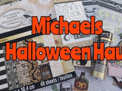 Michaels Halloween Craft Haul. August 2016   I'm A Cool Mom