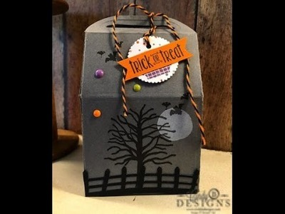 Stampin' Up! Holiday 2016 Online Class by Cindy B Designs + Paper Craft Crew
