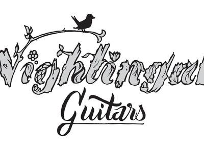 Nightingale Guitars How to: Laminated Neck