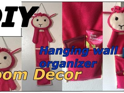 3 Storage Hanging Wall Organizer DIY Room Decor  #30