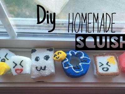 DIY Squishies | Easy To Make | Diy Stuff