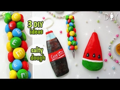 DIY PENS DECOR. SCHOOL DIY. Coca Cola. M&M's. Watermelon. GIFT PEN