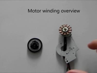 Hacking cd motor DIY(how to)