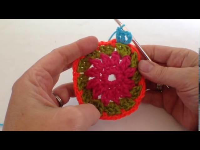 Art of Crochet - Issue 53