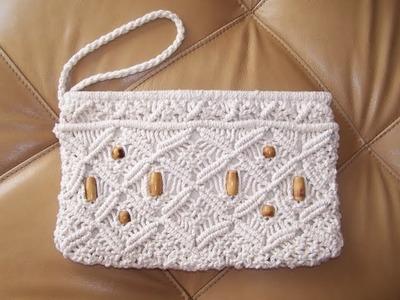 Crochet  bags designs video