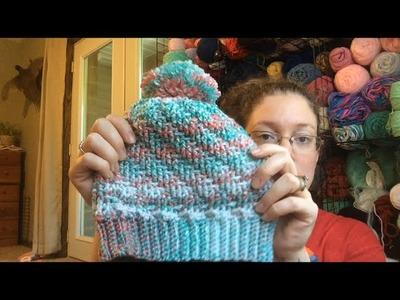 Crochet Podcast #2: Show & Tell