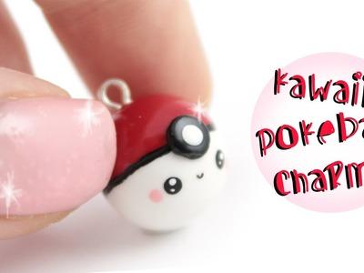 ♡ DIY Kawaii Pokeball! ♡ | Kawaii Friday