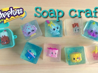 Shopkins season five diy craft projects tutorial party favors