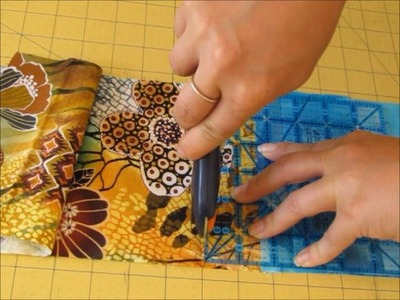 How to Make a Cell Phone Purse