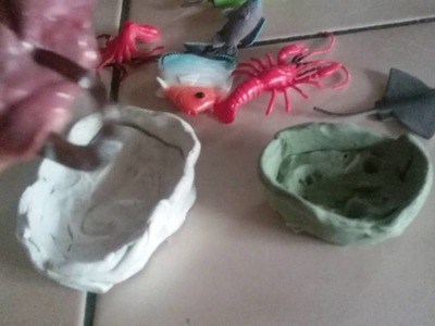 How to make home made soft plastic  lures with out plaster and silicone