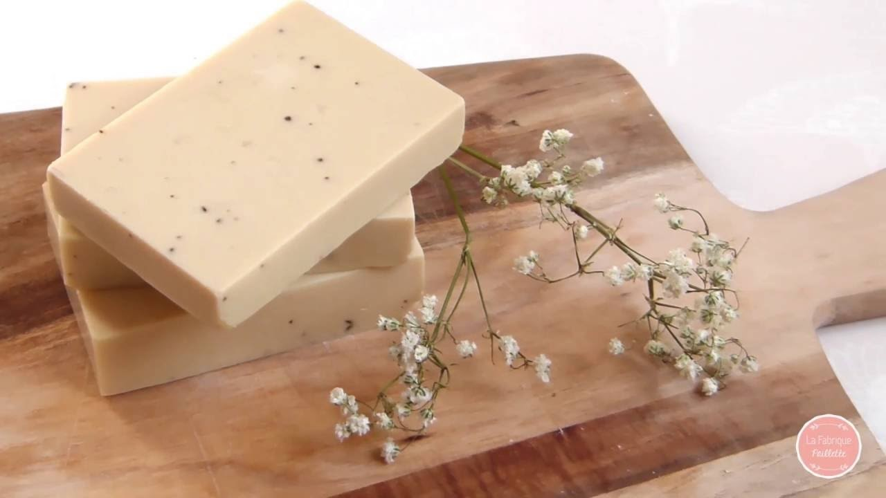 How to make soap | DIY eco friendly soap
