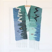 Summer Day Scarf