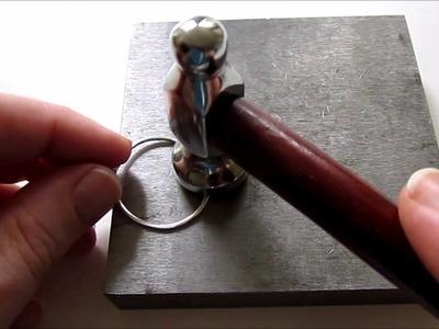 ECT TV Episode 72: How to Make Simple Hoop Earrings