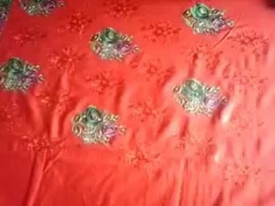 How to cut salwar kameez at home in hindi