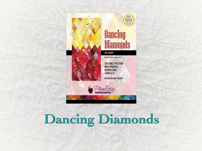 How To: Dancing Diamonds